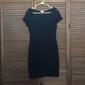 🌺2 for $10 Isaac Mizrahi black dress